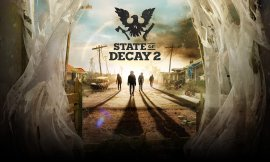 Análisis State of Decay 2 (Pc One)