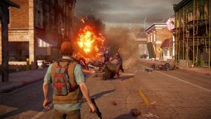 State of Decay ha vendido 2 millones de copias