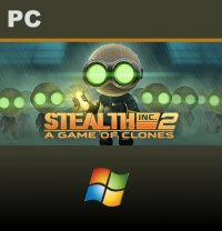Stealth Inc 2: A Game of Clones PC