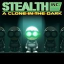 Stealth Inc: A Clone in the Dark PS4