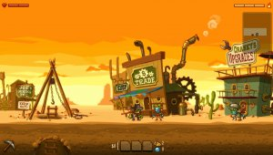 SteamWorld Collection retrasa su lanzamiento en Norteamérica