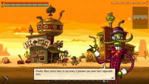 SteamWorld Dig llegará en marzo a PlayStation 4 y PS Vita
