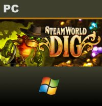 SteamWorld Dig PC