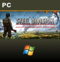 Steel Division: Normandy 44 PC