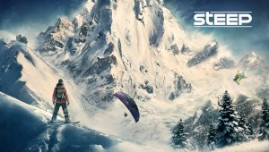 Ubisoft asegura que Steep sigue en desarrollo para Nintendo Switch