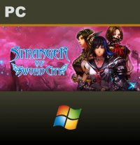 Stranger Of Sword City PC