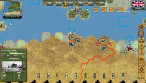 Wastelands Interactive lanza un editor de mapas para Strategic War in Europe
