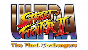 Capcom anuncia Ultra Street Fighter II: The Final Challengers para Nintendo Switch