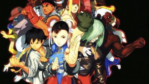 Street Fighter III: 3rd Strike Online es el más caro de distribución digital en Capcom USA