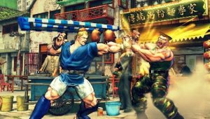 [Rumor] ¿Street Fighter IV