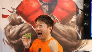 Street Fighter: El mayor responsable, Yoshinori Ono, se va de Capcom