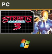 Streets of Rage 3 PC