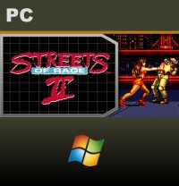 Streets of Rage II PC