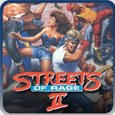 Streets of Rage II PS3