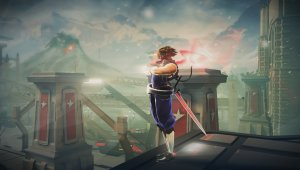 Capcom anuncia el regreso de Strider a consolas y pc