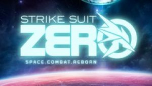'Strike Suit Zero' ya disponible en Pc