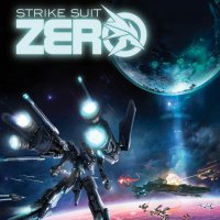 Strike Suit Zero PS4
