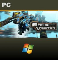 Strike Vector PC