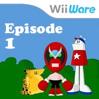 Strong Bad Episode 1: Homestar Ruiner Wii
