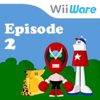 Strong Bad Episode 2: Strong Badia the Free Wii