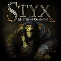 Styx: Master of Shadows PS4