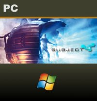 Subject 13 PC