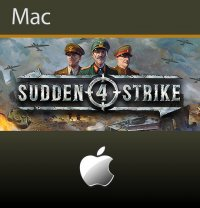 Sudden Strike 4 Mac