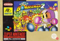 Super Bomberman 2 Super Nintendo