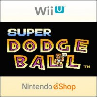 Super Dodge Ball Wii U