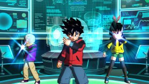 Super Dragon Ball Heroes: World Mission tendrá demo gratuita muy pronto