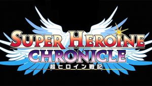 Tráiler debut de 'Super Heroine Chronicle'