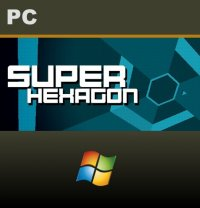 Super Hexagon PC