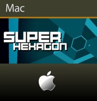 Super Hexagon Mac