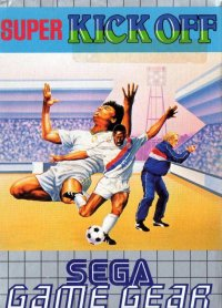 Super Kick Off Game Gear