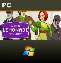 Super Lemonade Factory PC