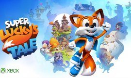 Análisis Super Lucky's Tale (Pc One)
