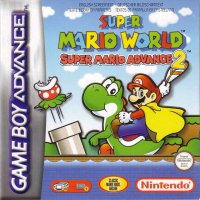 Super Mario Advance 2: Super Mario World Game Boy Advance