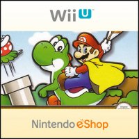 Super Mario Advance 2: Super Mario World Wii U