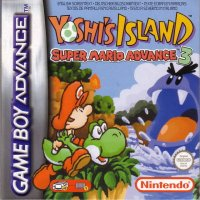 Super Mario Advance 3: Yoshi's Island Game Boy Advance