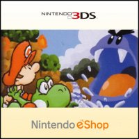 Super Mario Advance 3: Yoshi's Island Nintendo 3DS