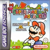 Super Mario Advance Game Boy Advance