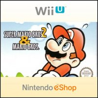 Super Mario Advance Wii U