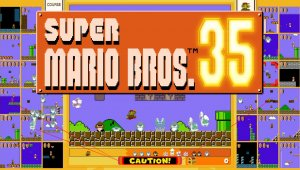 Super Mario Bros. 35, ya disponible en Switch: ¿por qué debes descargar este battle royale?