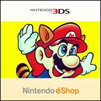 Super Mario Bros. 3 Nintendo 3DS