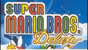 Disponible el código de regalo de Super Mario Bros. Deluxe en 3DS