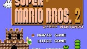 'Super Mario Bros.: The Lost Levels' se muestra en vídeo