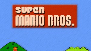 Super Mario Bros aterriza hoy en la Consola Virtual de 3DS