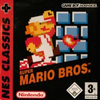 Super Mario Bros. Game Boy Advance