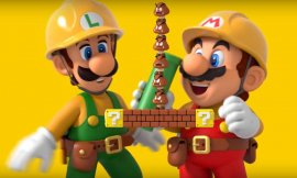 Análisis Super Mario Maker 2 (Switch)