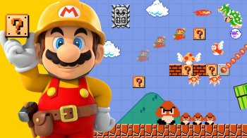 Recrean el Super Mario Land de Game Boy con Super Mario Maker